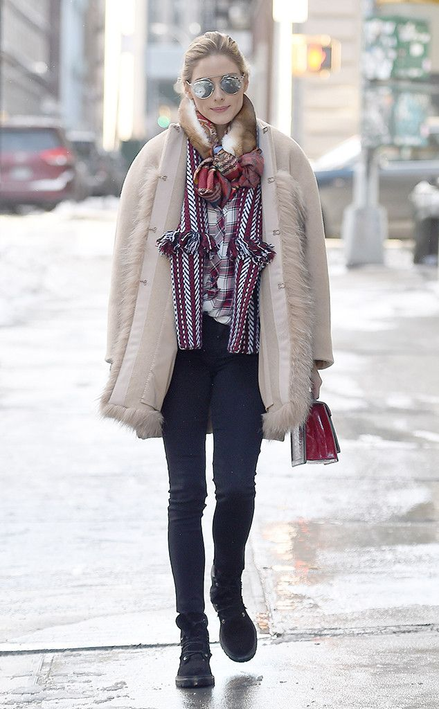 1149 Best Style Icon Olivia Palermo Images On Pinterest