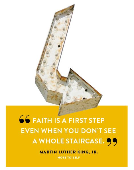 words for the week: Inspiration Crap, Cubicles Traffic Island, Leap Of Faith, Have Faith, Arrows Signs, Faith Quotes, Keep The Faith, God Stuff, Luther King