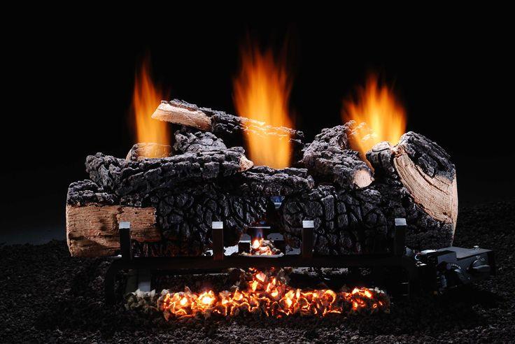 Best 25 Gas Logs Ideas On Pinterest Gas Log Fireplace