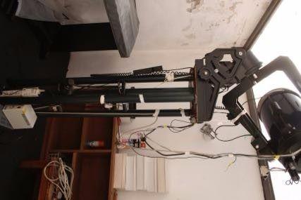 Telescopio Meade Lx 200 10 / 254 Catadioptrico - $ 38.999,00 en MercadoLibre