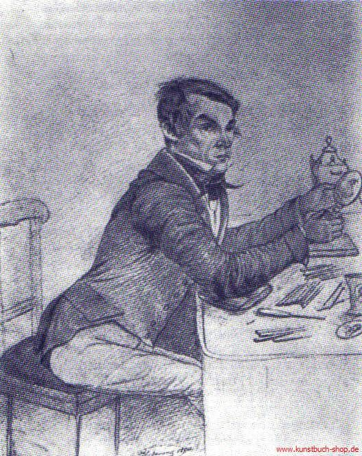 glass engraver Dominik Biemann