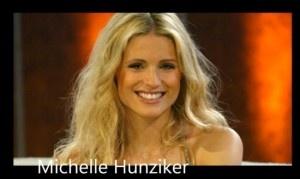Das Supertalent: Michelle Hunziker offenbart ihr aktuelles Gewicht