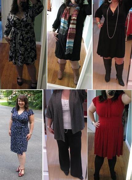 Wardrobe Oxygen: Postpartum Fashion