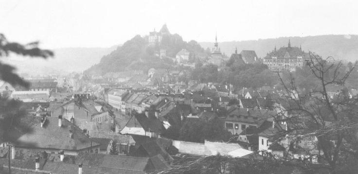 Sighisoara - 1939
