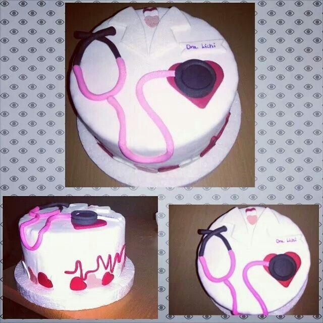 #cake #doctor #paulisbakery