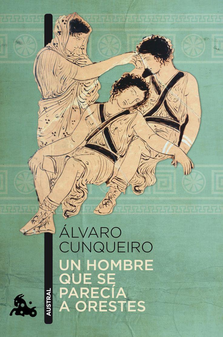 """1968: """"Un hombre que se parecía a Orestes"""" de Álvaro Cunqueiro. http://kmelot.biblioteca.udc.es/search~S10*gag?/tUn+hombre+que+se+parec{226}ia+a+Orestes/thombre+que+se+parecia+a+orestes/-3%2C-1%2C0%2CB/exact&FF=thombre+que+se+parecia+o+orestes&1%2C2%2C"""