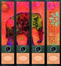 File Art 4 Design Ordner-Etiketten Elephant..................................459