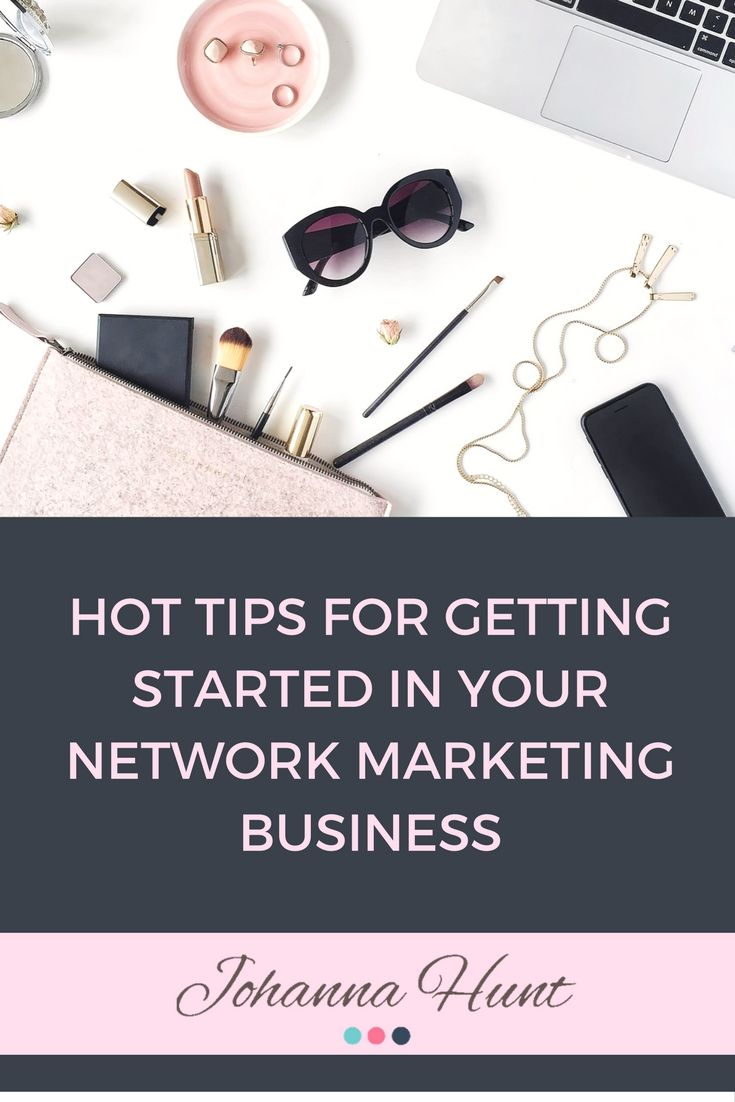 Whether you are starting or restarting your Network Marketing Business, you'll get some amazing value from these Hot Tips I put together. Remember that success is a journey not a destination!