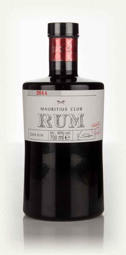Mauritius Club Rum