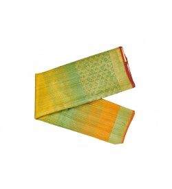 Multi Designer Banaras Silk saree
