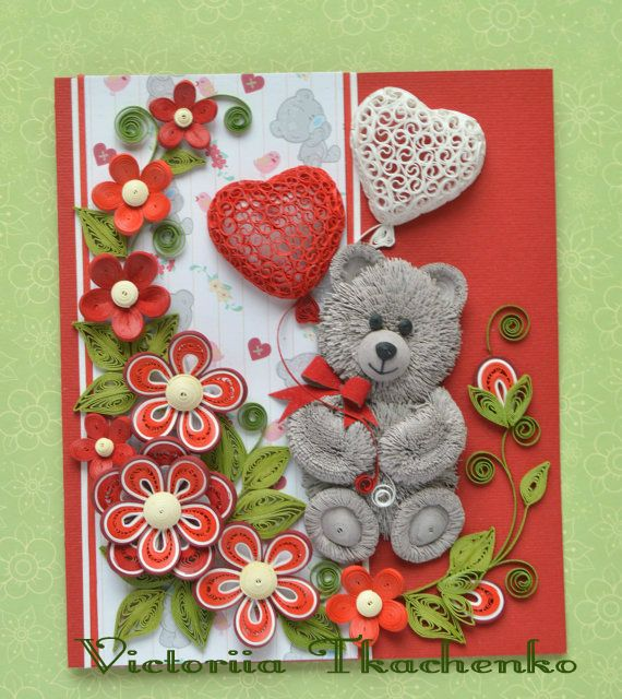 330 best Quilling images on Pinterest  Quilling cards Quilling