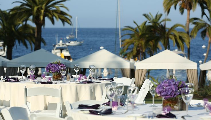 Santa Catalina Island Resort Services