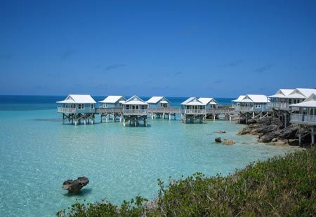 Bermuda: my favorite vacation ever and my dream retirement spot, if it was financially and politically possible.
