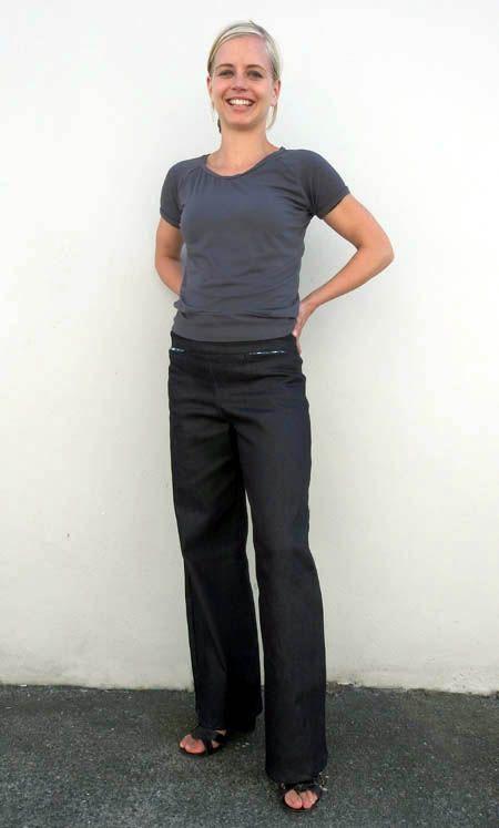 Women's Pants :: Cougar. Comfortable, Styley Women's Pants