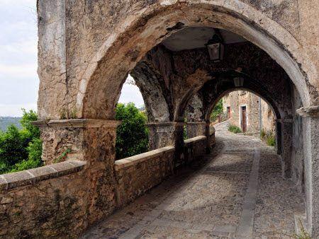 #Cleto provincia di #Cosenza centro storico - #lacalabriachenontiaspetti…