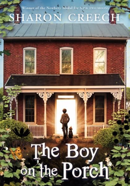 Starts out really slow. Just a boy left on the porch of a farmer couple's house. He can't talk, so he taps. Later a cow shows up. Sad when the boy's father comes for him but it all works out in the end.