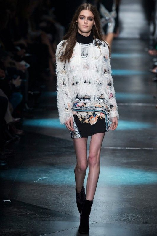 Roberto Cavalli Herfst/Winter 2015-16 (26)  - Shows - Fashion