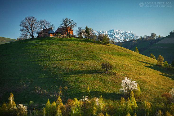 Holbav - Brasov - Romania