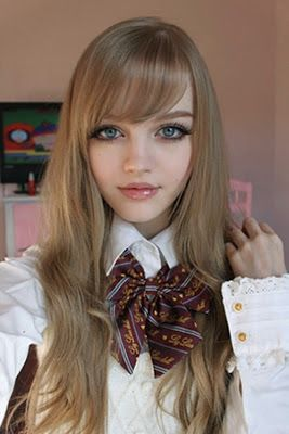Anime: Dakota Rose -The Living Barbie Doll