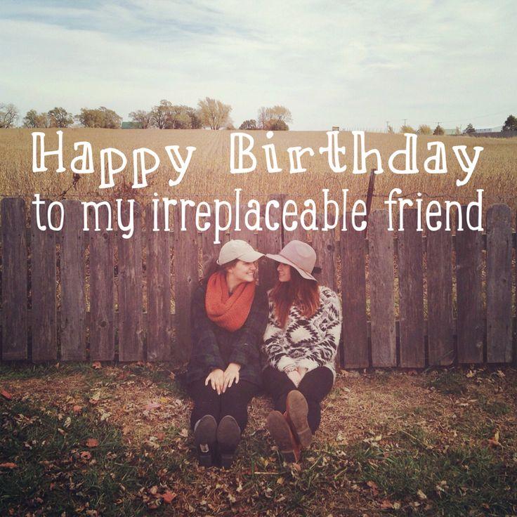 Happy Birthday to a great friend, birthday, friends, friendship