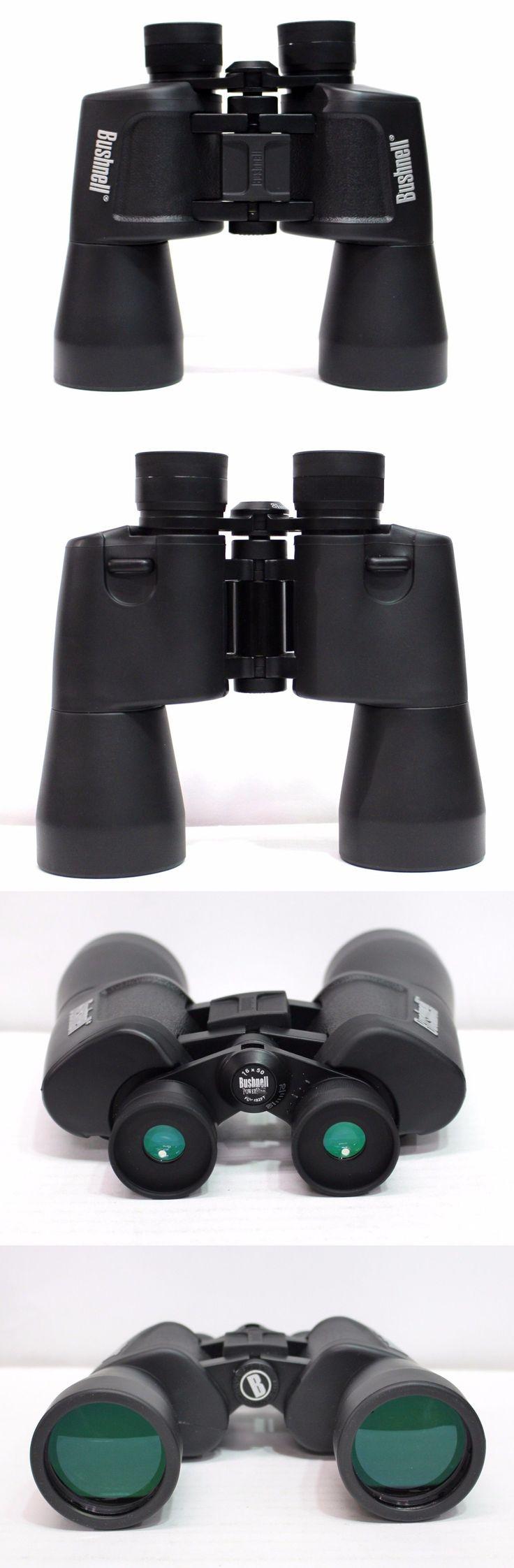 Hunting Binoculars 31711: New! Bushnell Powerview Binoculars 16X50 Model 131650 -> BUY IT NOW ONLY: $44.97 on eBay!