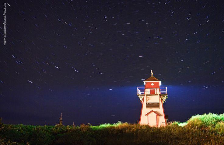 Covehead, Prince Edward Island, Canada