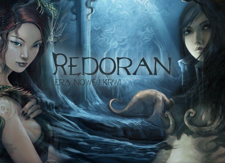 Redoran darmowa przeglądarkowa gra MMORPG oparta częściowo na silniku vallheru i autorskich modyfikacjach autorów projektu.