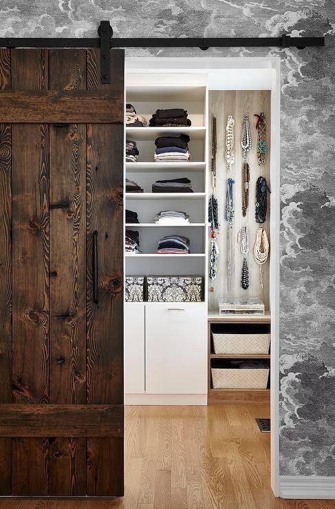 Best 25+ Closet barn doors ideas on Pinterest | Sliding ...