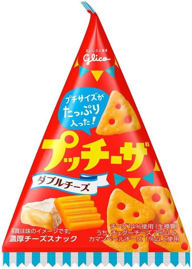 プッチーザ<ダブルチーズ>