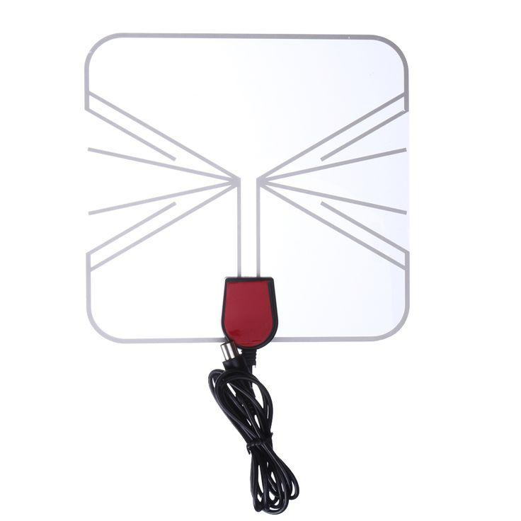 $4.35 (Buy here: https://alitems.com/g/1e8d114494ebda23ff8b16525dc3e8/?i=5&ulp=https%3A%2F%2Fwww.aliexpress.com%2Fitem%2FHigh-Quality-470-860-MHz-Digital-Indoor-HD-TV-Antenna-Box-Flat-Design-High-Gain%2F32769179831.html ) High Quality  470-860 MHz Digital Indoor HD TV Antenna Box Flat Design High Gain 75 OHM Output Impedance Box L3FE for just $4.35
