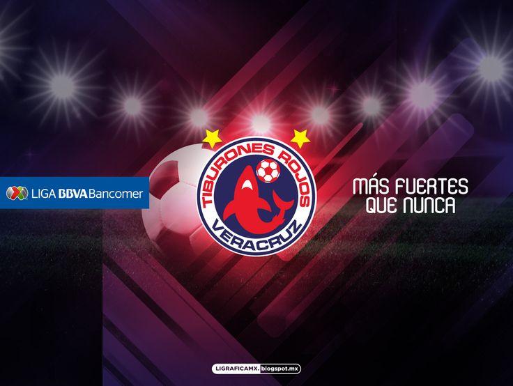 #LigraficaMX #BallStadium #Veracruz @Tiburones Rojos de Veracruz
