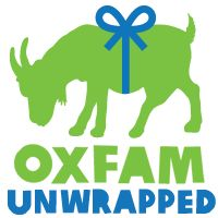 alternative Christmas presents. Buy an Oxfam Unwrapped charity gift and give someone living in poverty in the developing world the chance of a better future.