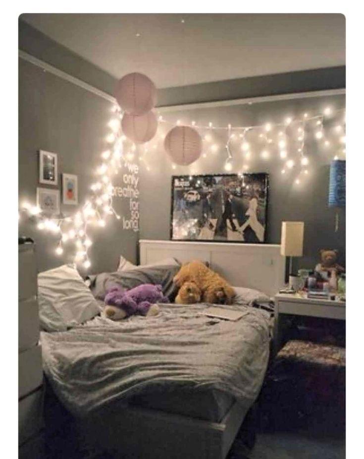 43 entzückende kleine Schlafzimmer-Entwürfe für inspirieren