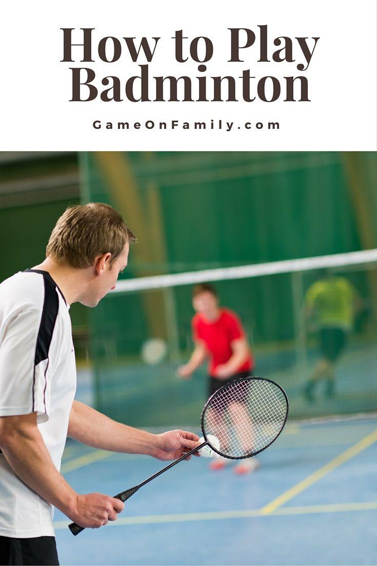 Badminton Exercises - YouTube