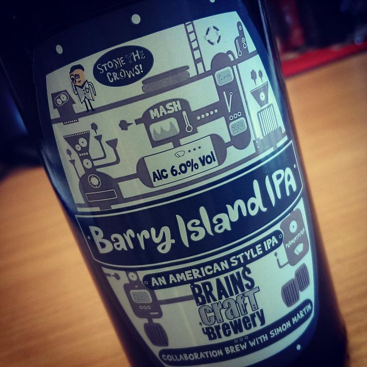 Celebrate America's National Beer Day with our very own take on an American IPA – Barry Island IPA! #NationalBeerDay pic.twitter.com/J0gzEix6w1
