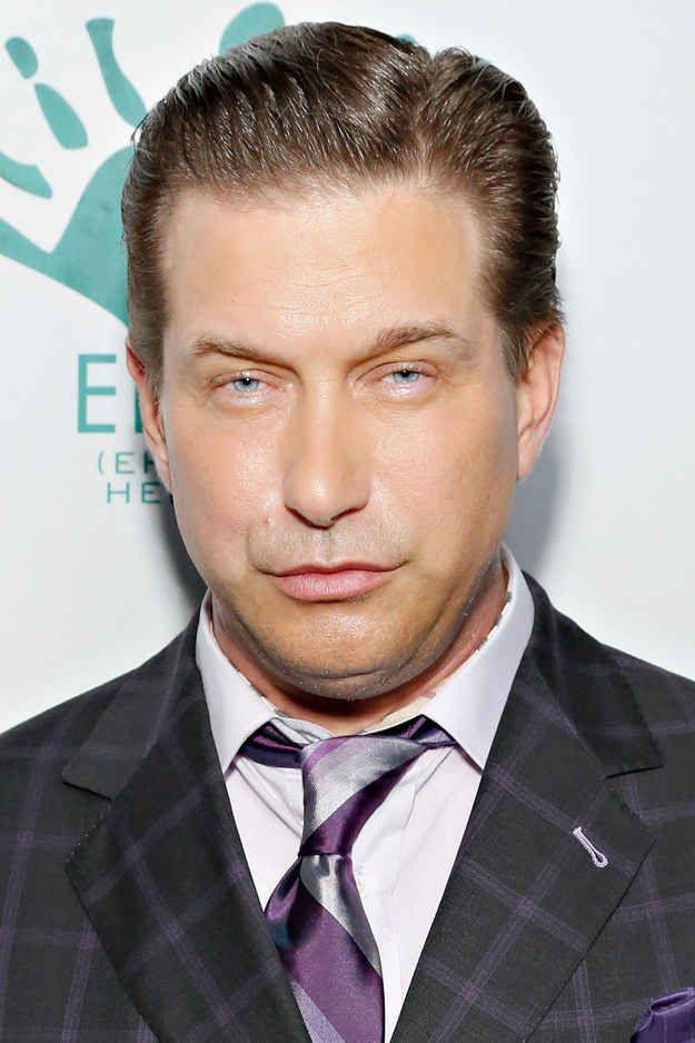 Stephen Baldwin's lips.   Stephen baldwin. Actor. Chill