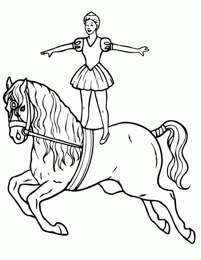 Malvorlage Pferd Voltischieren Coloring and Malvorlagan