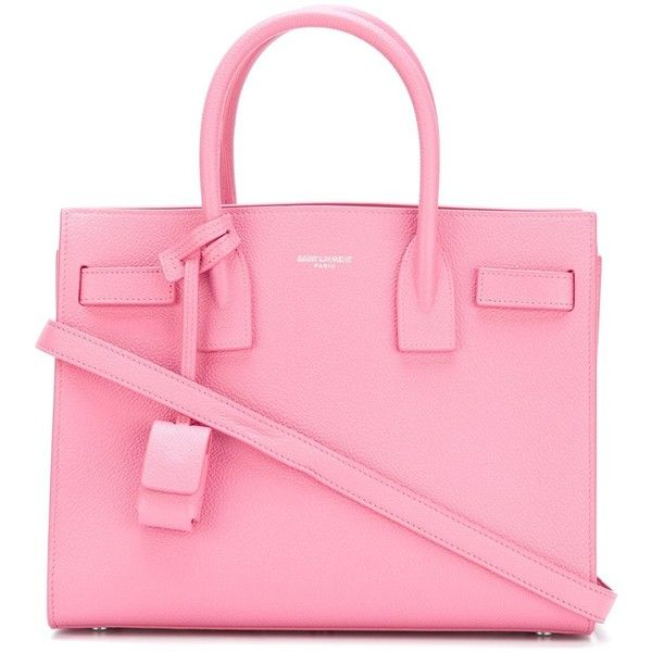 Best 25  Pink tote bags ideas on Pinterest | Michael kors bag ...