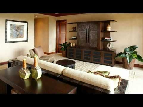 Contemporary Asian Interior Design Ideas
