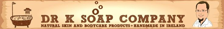 Dr K Soap Company by drksoapcompany on Etsy