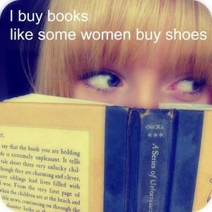 books > shoes