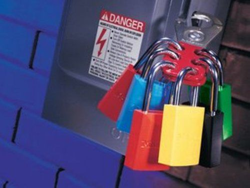 Cool Top 10 Best Lockout/tagout  Supplies - Top Reviews