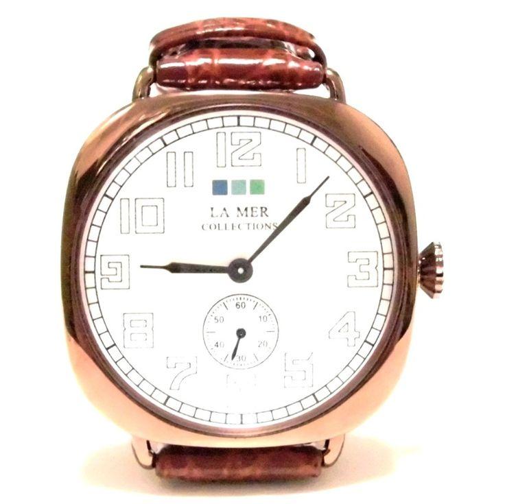 LAMER COLLECTIONS  腕時計 ブランド 女性 人気 一覧 本革 レトワールの画像 | 海外セレブ愛用 ファッション先取り ! iphone5sケース iph…