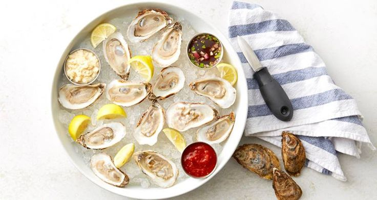 Ever been served oysters at a fancy dinner and had no clue what to do? You are not alone! Our guide to eating oysters provides you with everything you need to know about preparing, shucking and eating oysters.