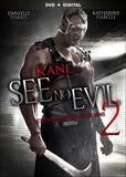 See No Evil 2 [DVD] [English] [2014]