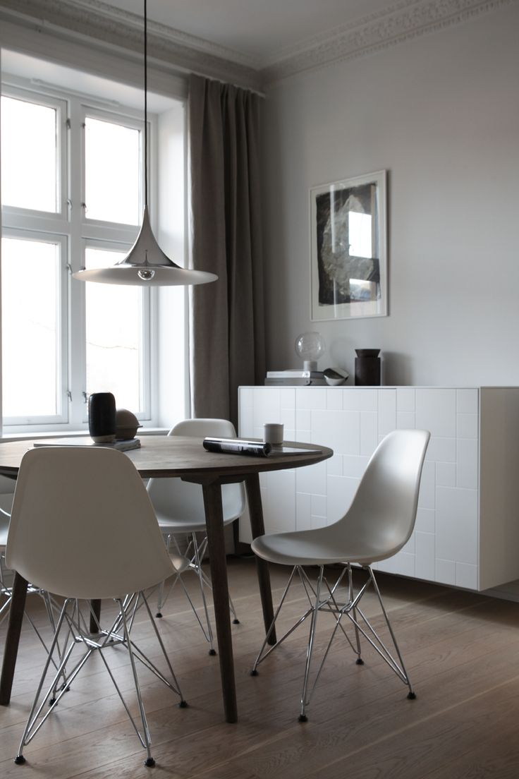 DINING AREA AT HOME, photo and styling by Elisabeth Heier
