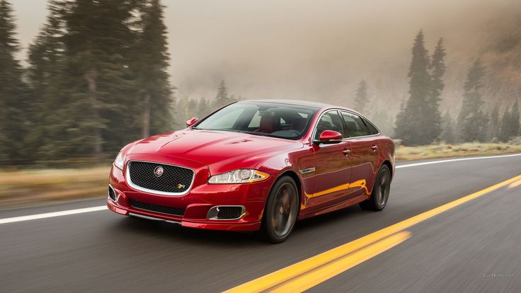 2014 jaguar xjr long wheelbase : image, wall, pic 1920x1080