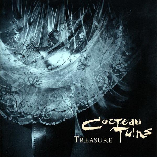 Cocteau Twins, Treasure. 1984