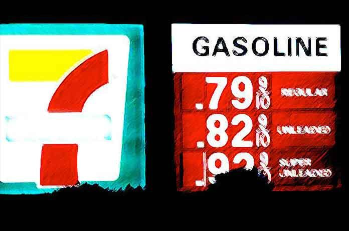 Crashing Oil Prices and the Conspiracy to Free Us from Debt Slavery | CSGlobe