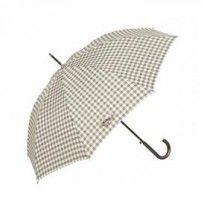 Galzone Stylový deštník s dekorem kostek